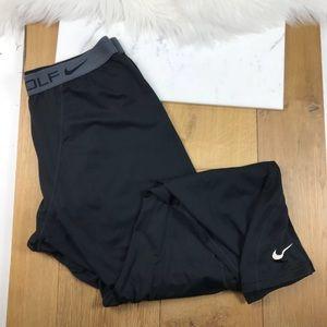 Nike Golf Dri Fit Compression Pants